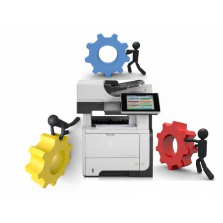 Serviciu depanare copiatoare, multifunctionale, imprimante