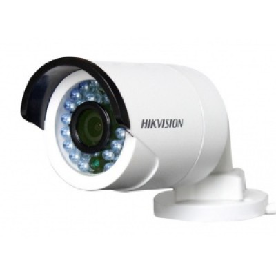 Camera IP Hikvision DS-2CD2042WD-I, Bullet, CMOS 4MP