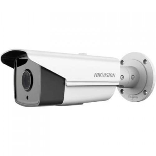 Camera IP Hikvision DS-2CD2T42WD-I5, Bullet, CMOS 4MP